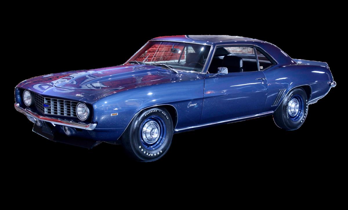 American Muscle Car